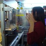 Xmas Food Trucks: 11/29/13