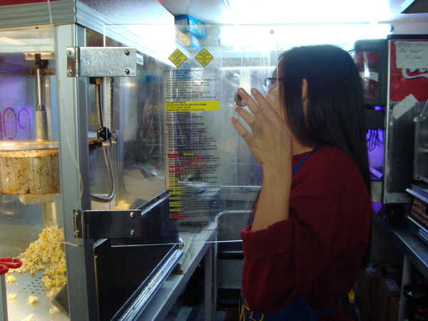 Xmas Food Trucks: 11/29/13 by Ihskey2014
