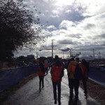 Super Guadalupe River Run 2/2/14