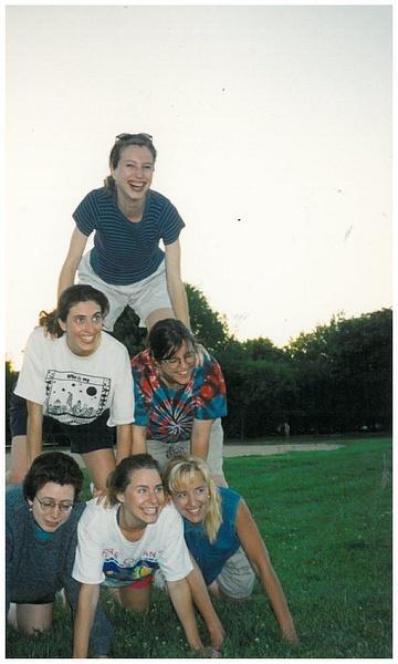 Pyramid_1996 by SophiaCommunity