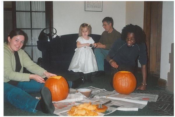 Pumpkins by SophiaCommunity