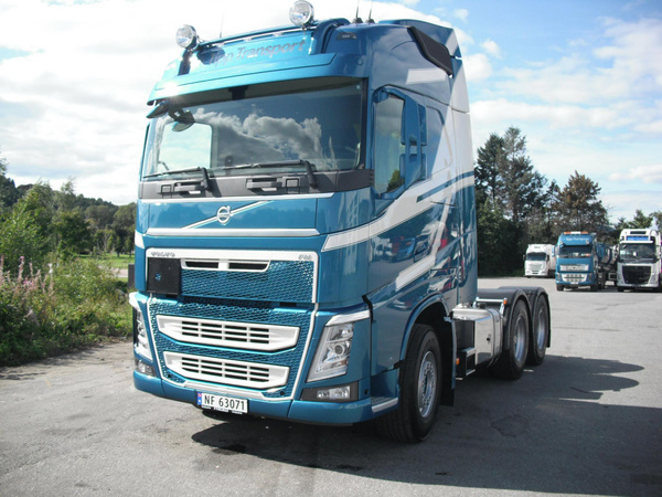 New fh by norseman76