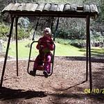 Dierikx Holiday 2004 - Tasmania