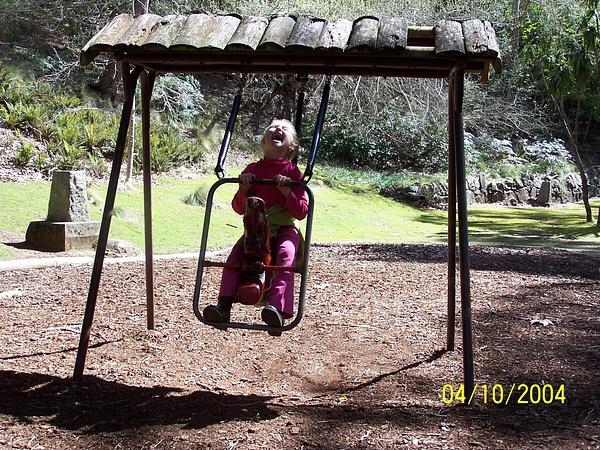 Dierikx Holiday 2004 - Tasmania by ScottyD