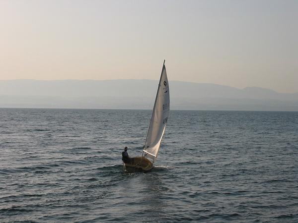wind picking up by Kathyemery