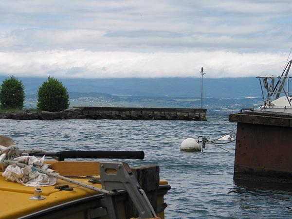 I think I will sail -- good wind by Kathyemery