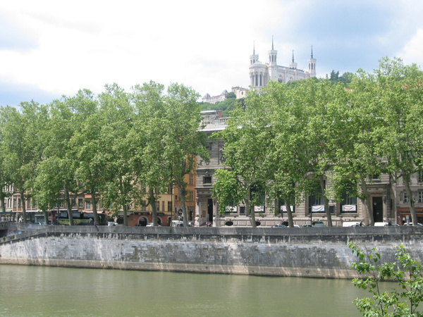Lyon 1 by Kathyemery