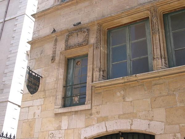 amazingly intact renaissance building by Kathyemery