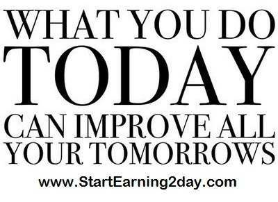 today-motivation by Ric  Lopez