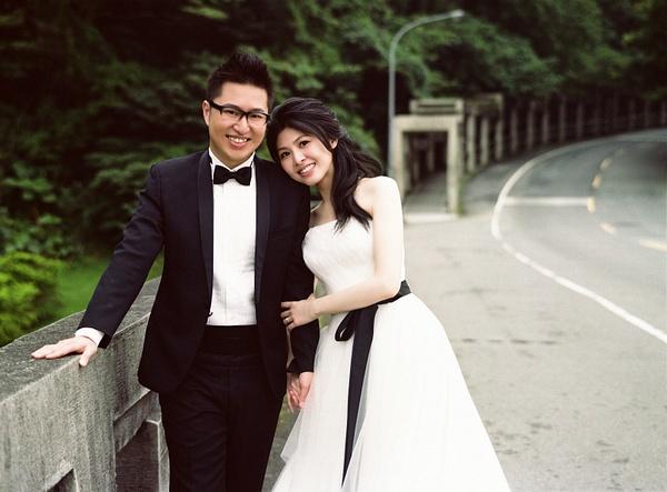 Pre-Wedding Photos by ChengyuanChiu