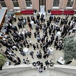 Morrisons Propery Reception, 16 July 2013