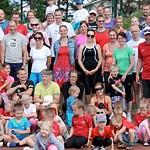 Minilaager ja perepäev Kuusalus 2013