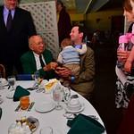 Grandpa O'Mearas 90th Birthday