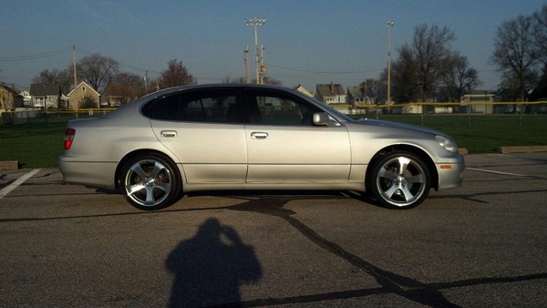 GS300 by Motion by Motion