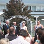Jolie and Dan's Wedding