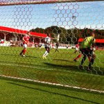Ebbsfleet United 1 v 1 Maidenhead United (26-08-2013)
