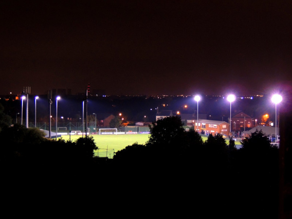 Warrington Town 1 v 3 Ossett Town (01-10-2013) by toasis1