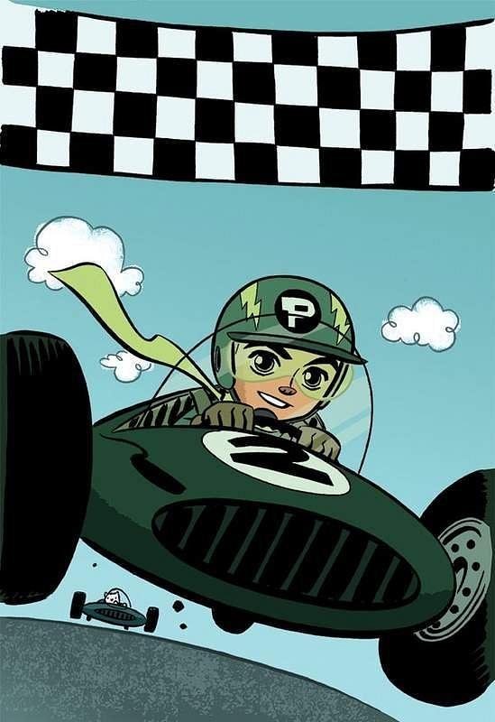 frankie-pickle-pine-run-3000-cover