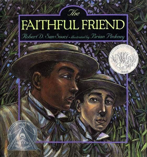 faithfulfriend by Ingapetrova