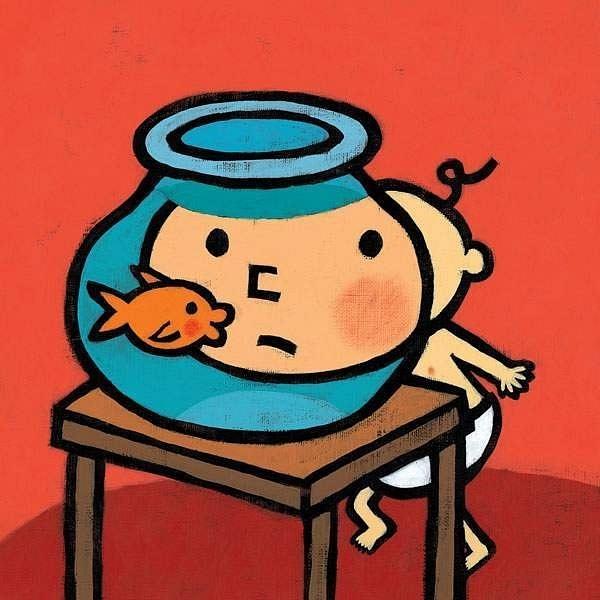 fishy-have-binky by Ingapetrova