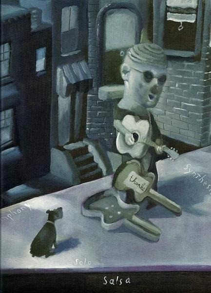 innerst_street_music-2 by Ingapetrova