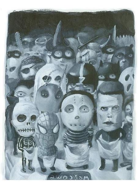 innerst_halloween by Ingapetrova