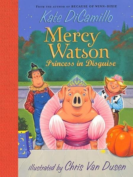 mercy_watson_cover_4 by Ingapetrova