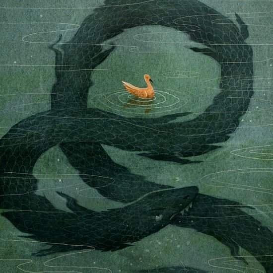 perfect-serpent-1 by Ingapetrova
