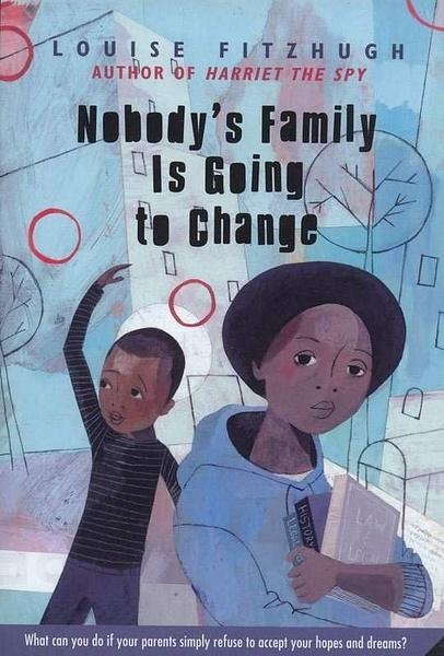 nobodys-family-is-going-to-change-cvr by Ingapetrova