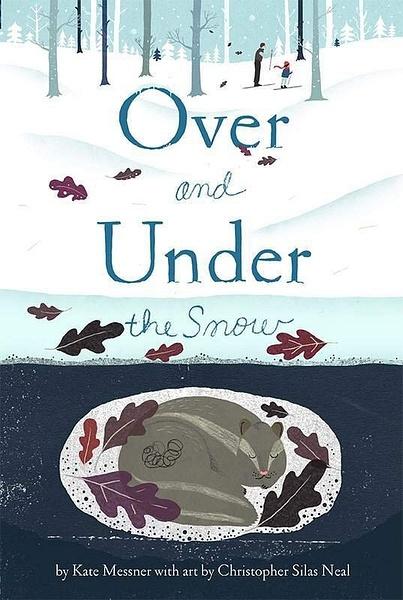 overandunder-cover by Ingapetrova