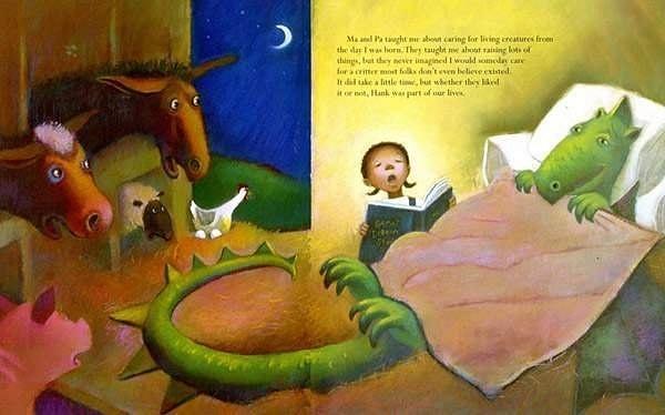 raising-dragons-storytime by Ingapetrova