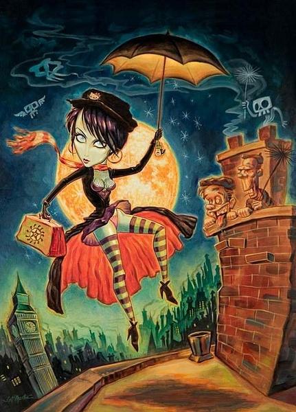 poppins_wh by Ingapetrova