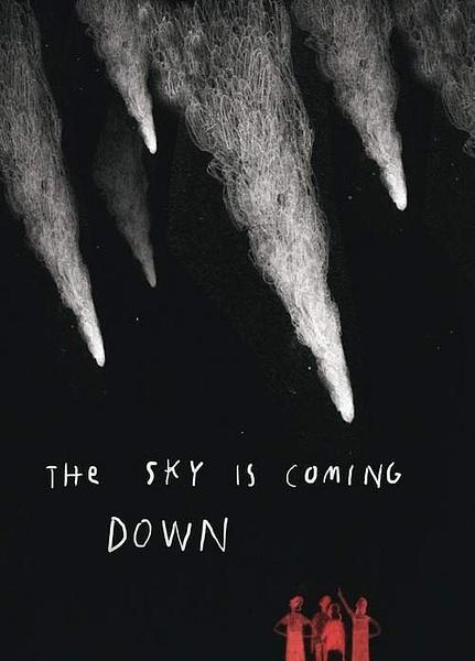 skyiscomingdown by Ingapetrova