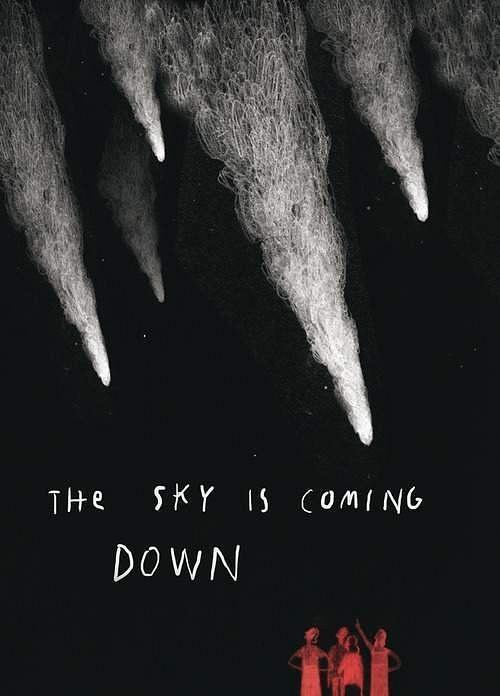 skyiscomingdown