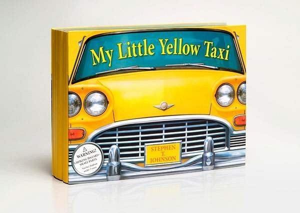 taxi-copy-copy by Ingapetrova