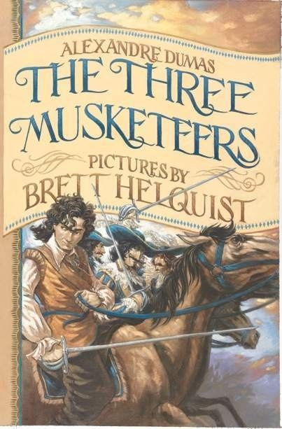 the-three-musketters-cover