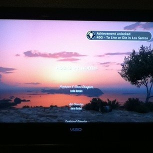 GTA V completed by OsheaPiscopo