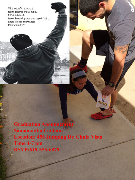 Graduation Announcments by SamanthaLanham