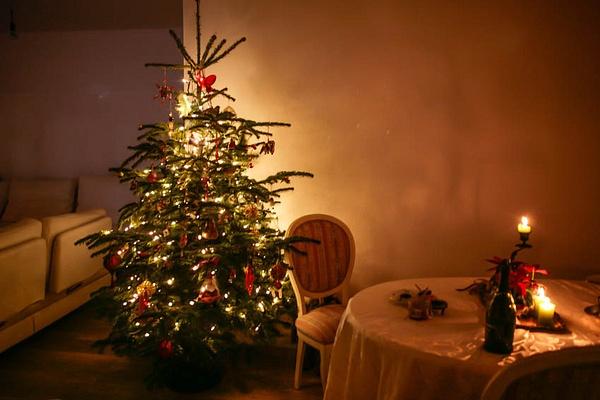 Новый год,ДР Оси и Рождество by...