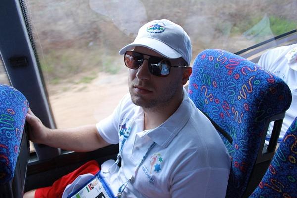 Maccabiah Megnyitó (ami NINCS Facebookon) by...