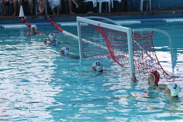 07-25 Magyarország - Brazília (lányok) by GergelyHaris