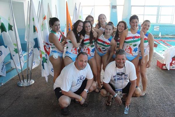 07-25 Magyarország - Brazília (lányok) by...