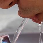 Drippin like wuuudddaaa (water)
