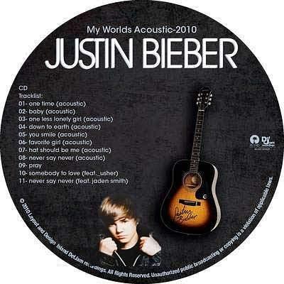 Justin Bieber discography - Wikipedia