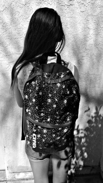 Backpacks(edited) by AllyGraves