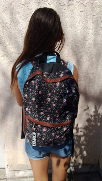 Backpacks by AllyGraves