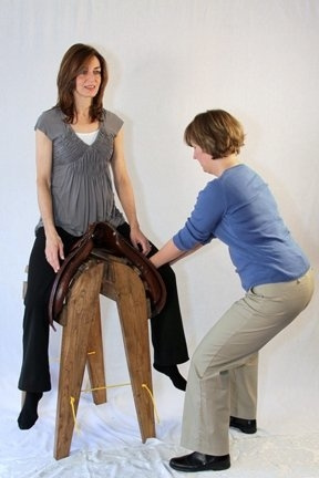 emily clark saddle