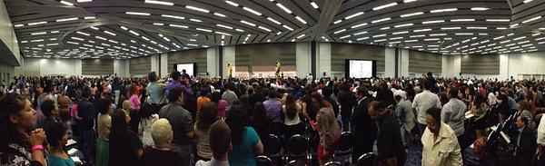 convention in anaheim ca by CarlosSaldana724