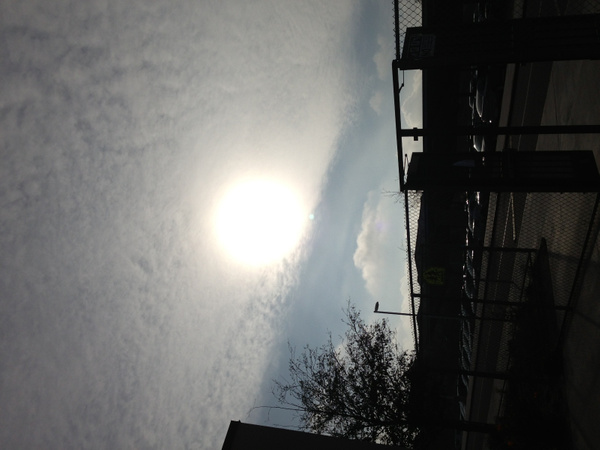 Sun by MeganMasi
