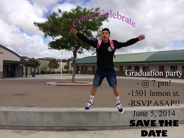 Graduation Announcements by MeganMasi